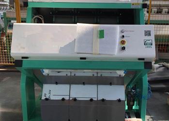 Argus Maszyny separator