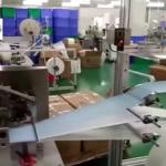 Linia do produkcji masek jednorazowych- Argus Maszyny