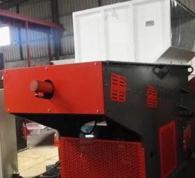 Kruszarka jednowałowa 1200kg/h