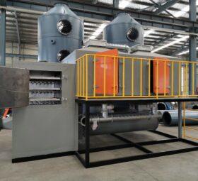 oczyszczanie powietrza- Argus Maszyny